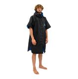 Surflogic Storm Robe Short Sleeve - Dive Manchester