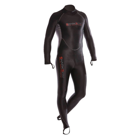 SharkSkin One Piece Full Suits - Mens - Dive Manchester