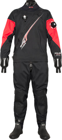 Bare Trilam Tech Drysuits Mens/Womens - Dive Manchester