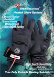 Thermalution Heated Glove System Full Set
