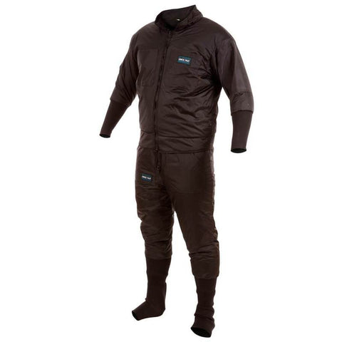 Typhoon 100g 2-Piece Undersuit, Limited Clearance - Dive Manchester