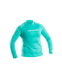Typhoon Ladies Rashguard - Dive Manchester