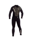 Typhoon Storm BZ 5mm Mens Wetsuits - Dive Manchester