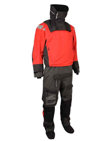 Typhoon Surface Drysuits PS440 Hinge-Entry Suit - Dive Manchester
