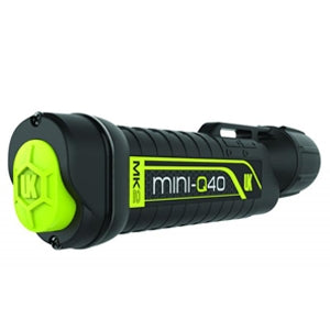 UK Lights Mini Q40 MK2 - 250 Lumens - Dive Manchester