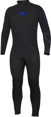 Bare Velocity Ultra 3mm Wetsuit - Dive Manchester