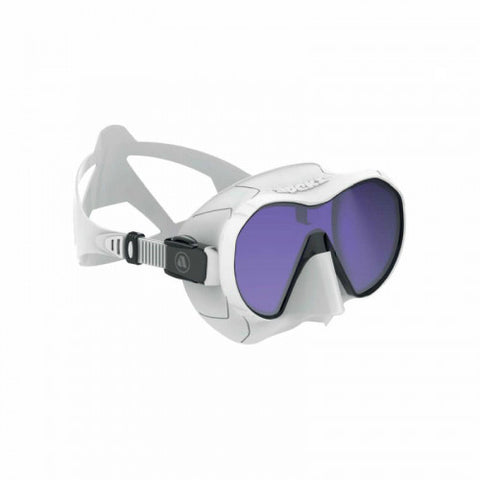 Apeks VX1 UV Lens white at Dive Manchester