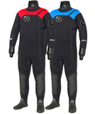 Bare XCS2 Tech Drysuits - Dive Manchester