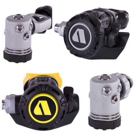 Apeks XL4 Regulator, Stage 3 Set - Dive Manchester