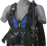 Zeagle Zena BCD - Comfort for Ladies - Dive Manchester