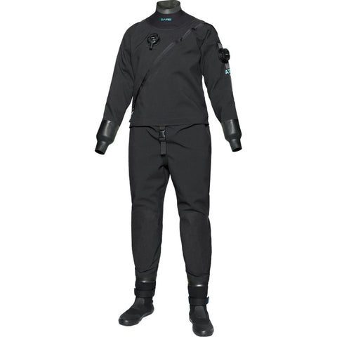 Bare Aqua-Trek 1 Tech Dry Ladies Drysuits - Dive Manchester