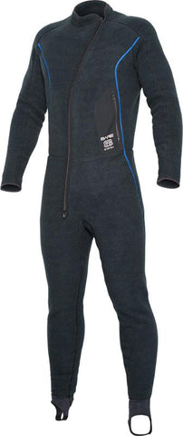 Bare SB System Mid Layer Full Undersuits - Dive Manchester