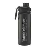Fourthelement Gulper Insulated Water Bottle (500ml) - Dive Manchester
