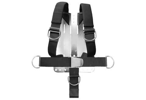 Apeks Deluxe One Piece Harness - Dive Manchester