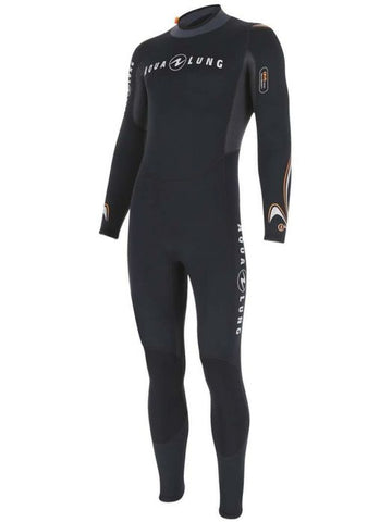 Aqualung 5.5mm The Dive Jump Suits - Clearance