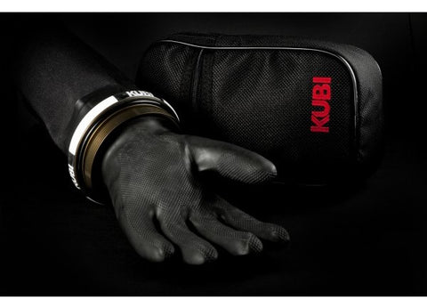 KUBI Dry Glove System with 90mm Ring - Dive Manchester