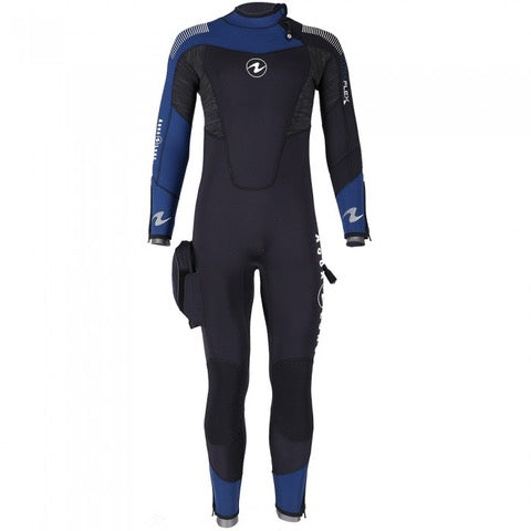 NEW Aqualung Dynaflex 5.5mm Mens Wetsuits - Dive Manchester