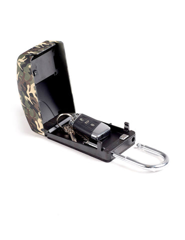 Surflogic Key Lock Maxi Camo - Dive Manchester