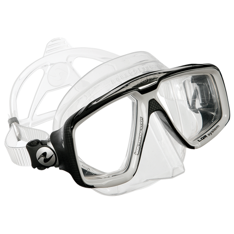 Aqualung Look HD Optical Lenses -1.0 to -10.0 - Dive Manchester