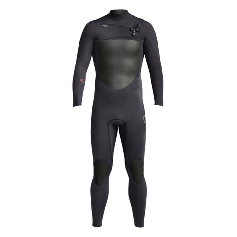 Xcel Mens Infiniti X2 3/2mm Surf Wetsuits