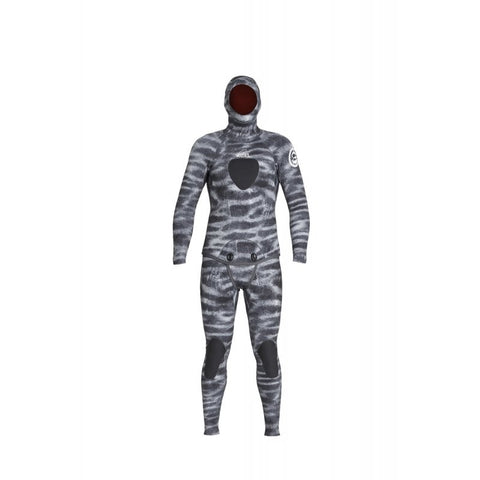 Xcel Mens JS Free Diver 2-Piece 5mm Wetsuits