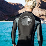 Fourthelement Core Collection L/S Hydroskin - Dive Manchester