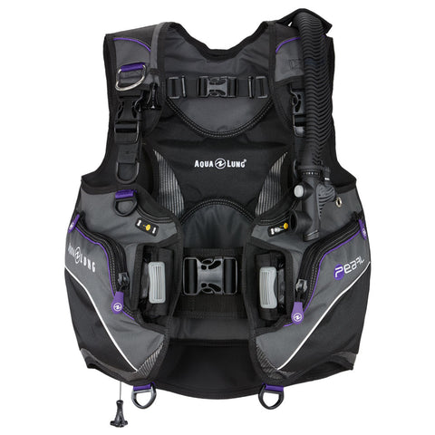 Aqualung Pearl BCD - Dive Manchester