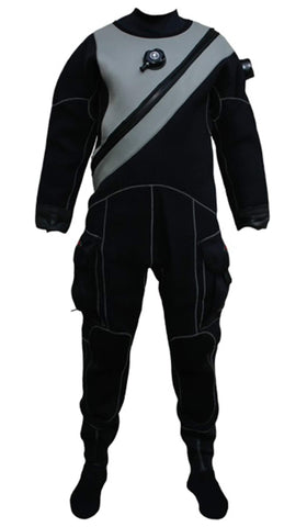 Pinnacle Black Ice Drysuits - Winter Sale