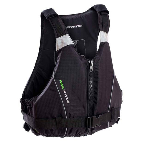 Typhoon Centre Front Zip Buoyancy Aid Life Jacket