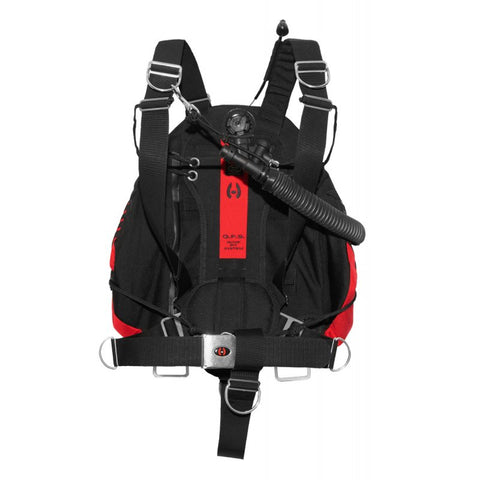 Hollis Katana 2 Harness - Dive Manchester