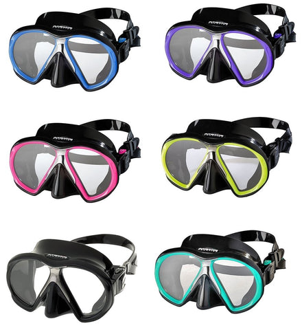 Atomic SubFrame Mask - Clearance Sale