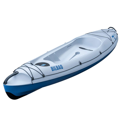 TAHE Bilbao Single Kayak with Paddle