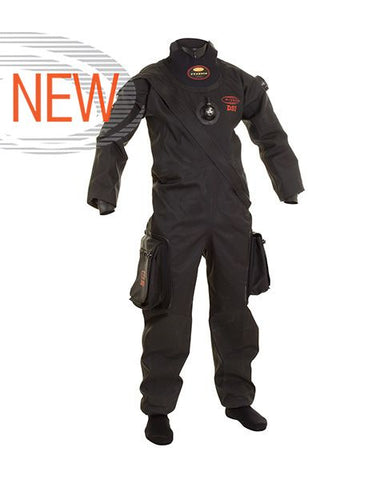 Typhoon DS1 Drysuits - NEW!! - Dive Manchester
