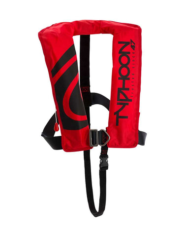 Typhoon Hydro SL Lifejacket - Dive Manchester