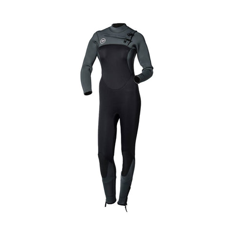 Xcel Thermoflex X2 5/4mm Ladies Wetsuits - Dive Manchester