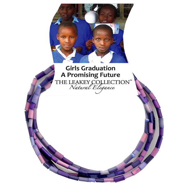 Beads for Girls Graduation