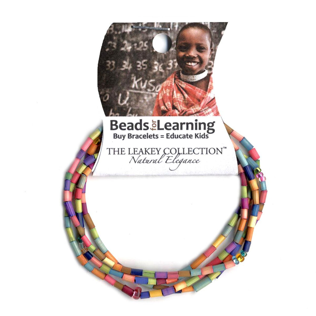 Beads for Learning