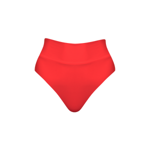 Fire Wire - High Waist Bikini Bottom