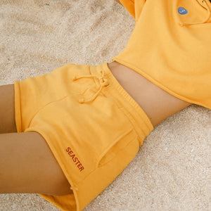 (PREORDER) Lay Days - Summer Shorts