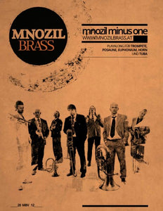 Mnozil Brass Minus One Playalong