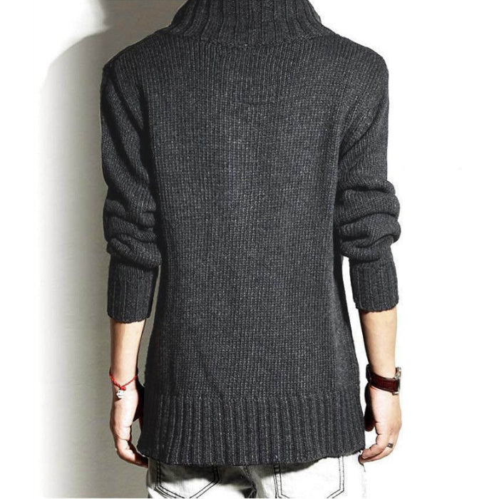 Vinebaldo Sweater