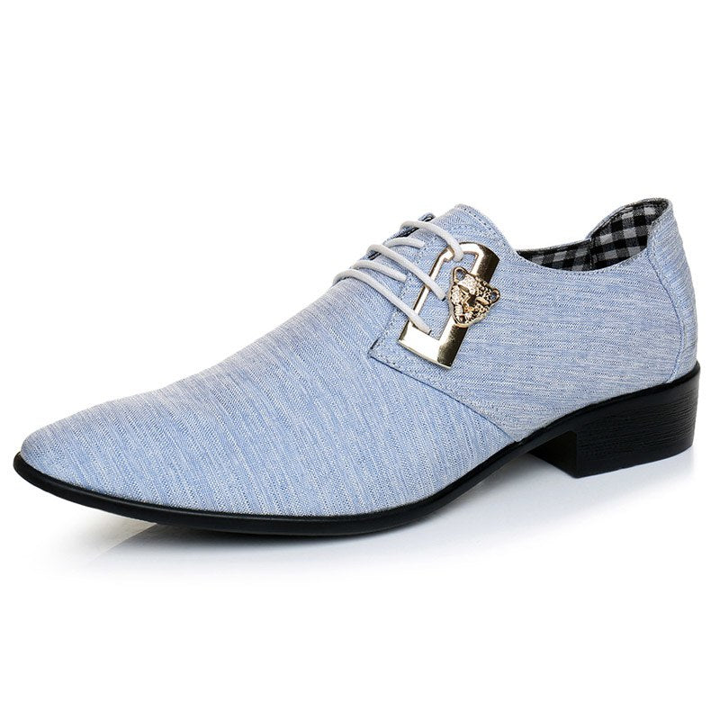 Alston Elegant Shoes