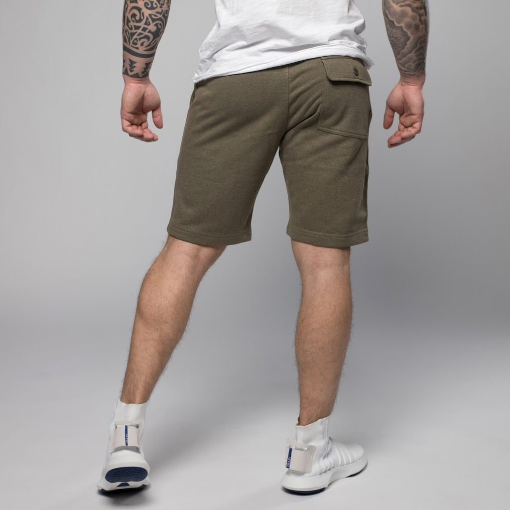 Active Sweat Shorts