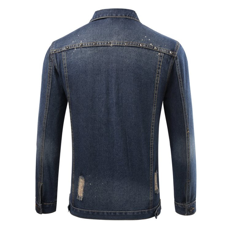 Guido Classic Denim Jacket