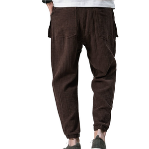 Baggy Vintage Casual Pants