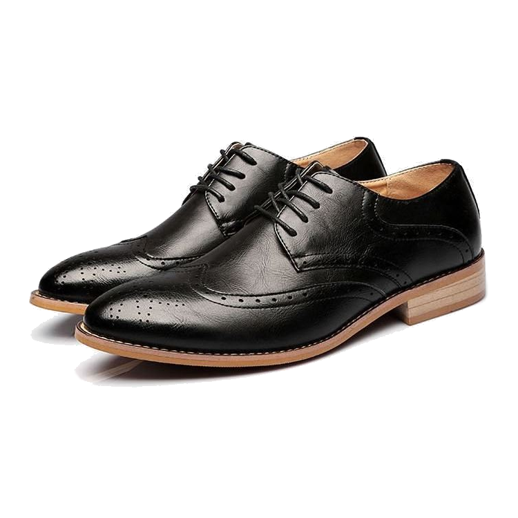 Trent Oxford Shoes