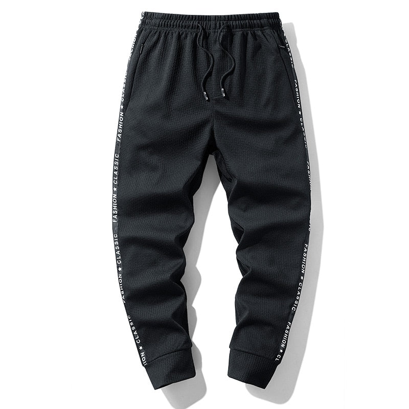Warm Winter Joggers