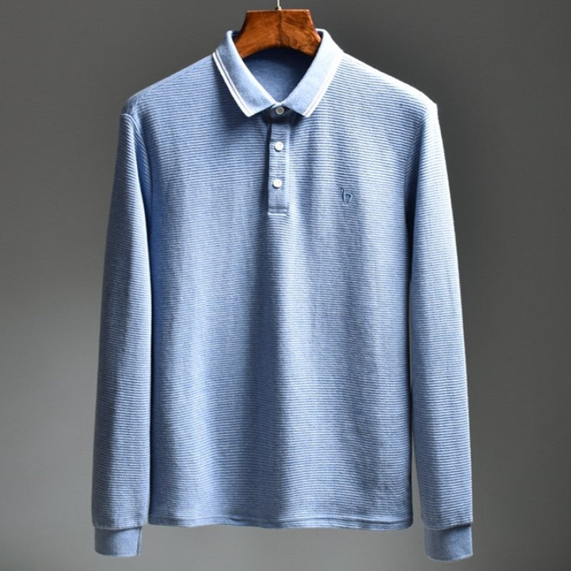 Elegant Business Polo Shirt