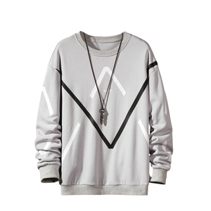 Urban Crew Neck Sweatshirt