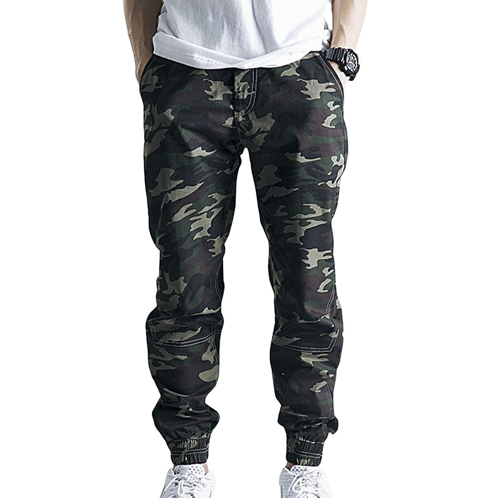 California Camo Sweatpants